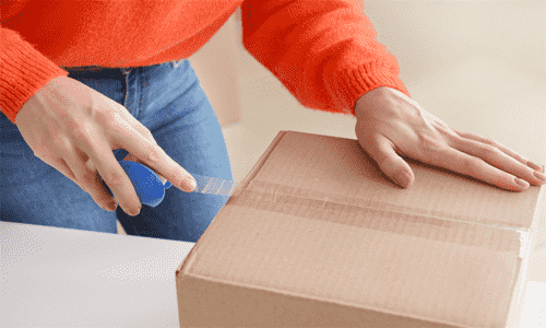 how to package