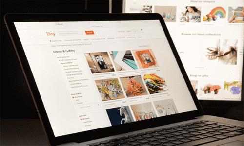 Etsy-Blog