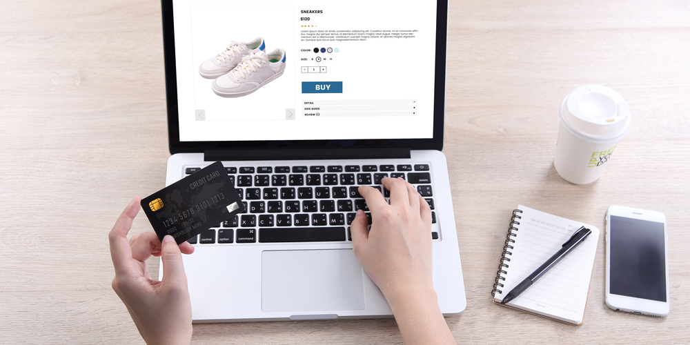 8 Necessary Features for eCommerce Websites