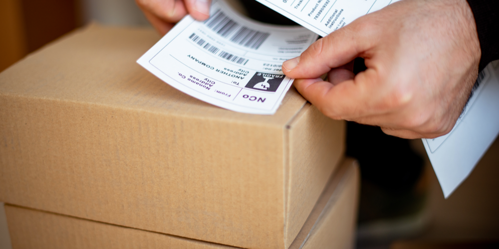 How to Choose A Shipping Label Printer