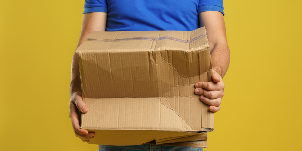 How to Avoid Freight Damage and Loss Claims