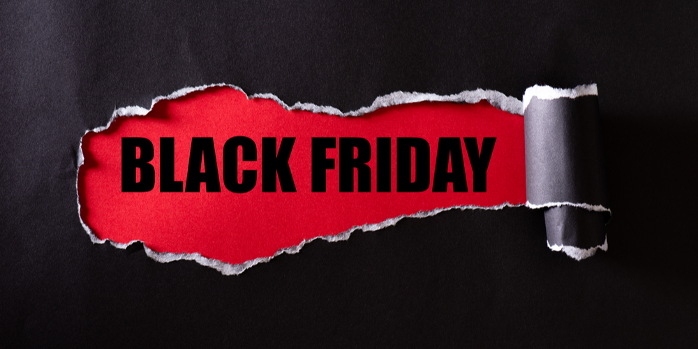 How to Run a Black Friday and Cyber Monday Promoti