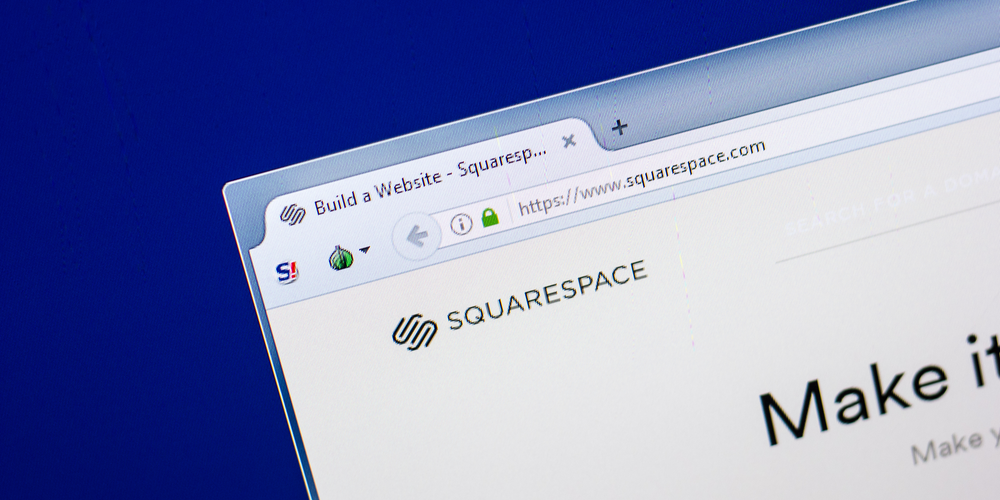 How to Sell with Squarespace