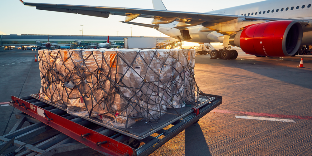 Importing goods into Australia