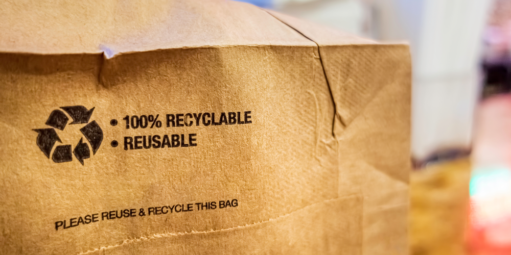 Sustainable and Environmentally Friendly Packaging