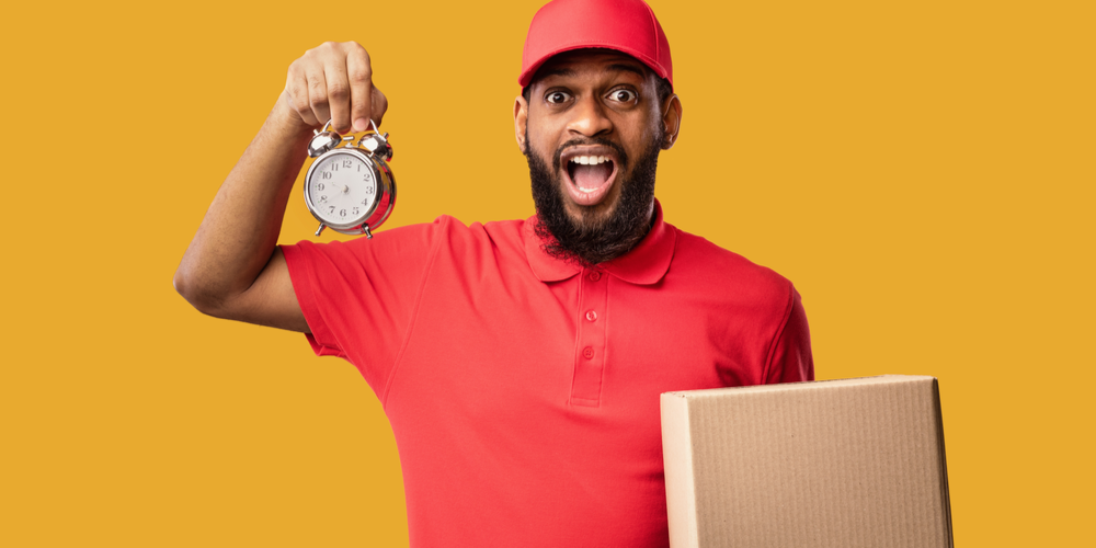 Next Day Delivery: Why You Should Be Using It