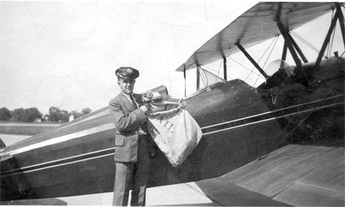 Courier history