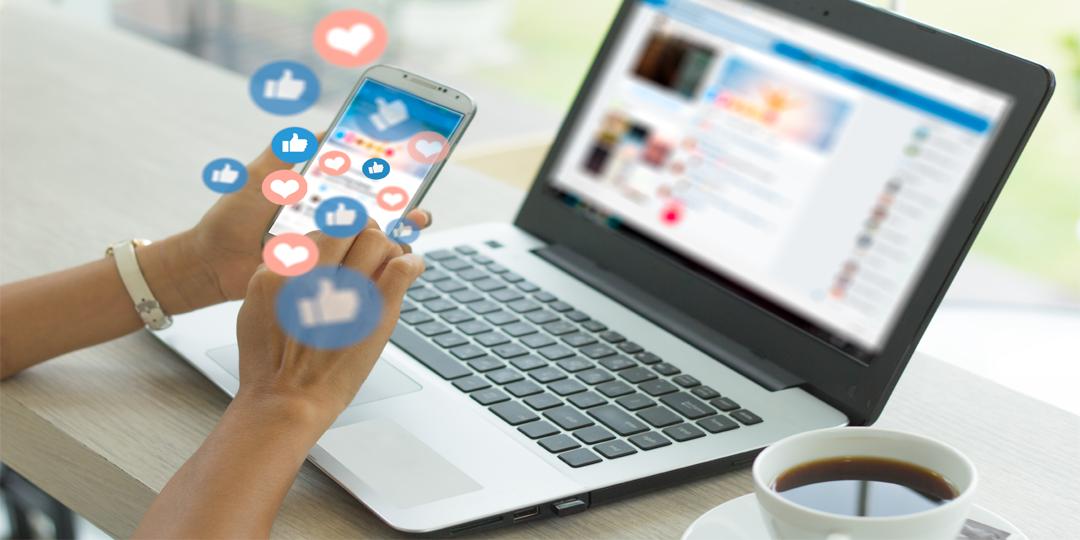 Social media followers to customers